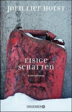 Eisige Schatten - Horst, Jørn Lier