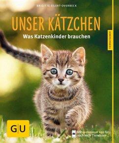 Unser Kätzchen - Eilert-Overbeck, Brigitte