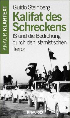 Kalifat des Schreckens - Steinberg, Guido