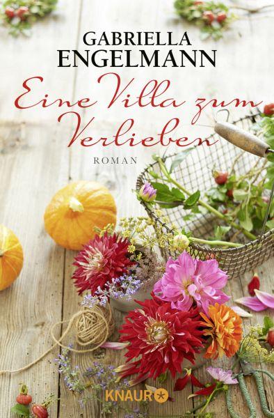 Gabriella Engelmann-Eine Villa zum Verlieben