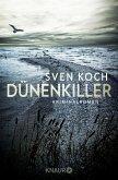Dünenkiller / Tjark Wolf und Femke Folkmer Bd.3