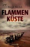 Flammenküste / Friesland-Krimi Bd.2