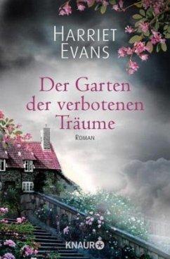Der Garten der verbotenen Träume - Evans, Harriet