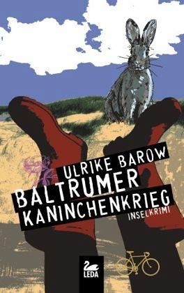 Baltrumer Kaninchenkrieg / Baltrum Ostfrieslandkrimis Bd.8