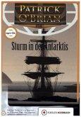 Sturm in der Antarktis / Jack Aubrey Bd.5 MP3-CD
