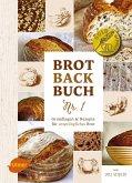 Brotbackbuch Nr. 1 (eBook, PDF)