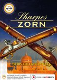 Sharpes Zorn / Richard Sharpe Bd.11 (MP3-CD)