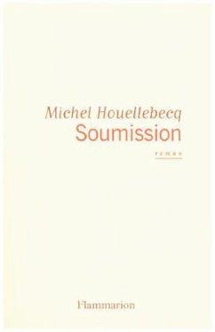 Soumission - Houellebecq, Michel