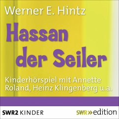 Hassan der Seiler (MP3-Download)