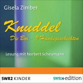 Knuddel - Die Box mit 9 Hundegeschichten (MP3-Download)