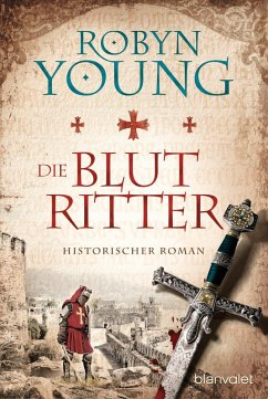 Die Blutritter / Brethren Bd.2 (eBook, ePUB) - Young, Robyn