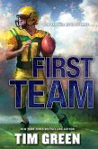 First Team (eBook, ePUB)