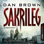 Sakrileg / Robert Langdon Bd.2 (MP3-Download)