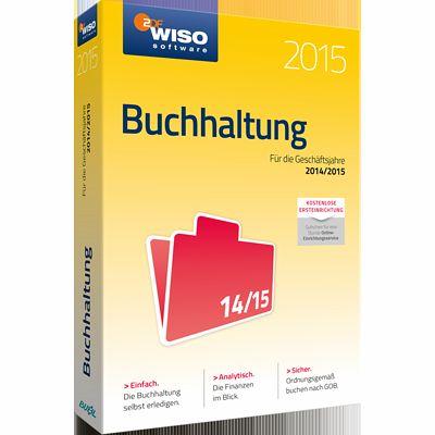 wiso buchhaltung 2015 download f r windows. Black Bedroom Furniture Sets. Home Design Ideas