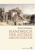 Handbuch der antiken Architektur (eBook, ePUB)