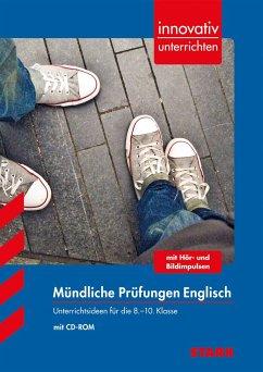 Innovativ Unterrichten Mündliche Prüfungen - 8....