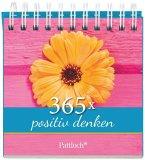 365 x positiv denken