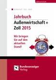 Jahrbuch Außenwirtschaft + Zoll 2015