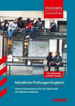 Innovativ Unterrichten - Mündliche Prüfungen En...