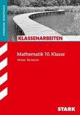 Klassenarbeiten Gymnasium - Mathematik 10. Klasse