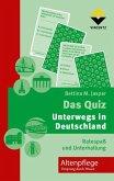 Das Quiz, Unterwegs in Deutschland (Spiel)
