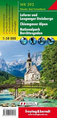 Loferer - Leogang - Steinberge - Berchtesgarden...