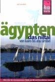 Reise Know-How Ägypten, Das Niltal von Kairo bis Abu Simbel (Mängelexemplar)