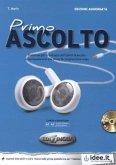 Primo Ascolto - Libro dello studente mit Audio-CD