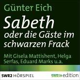Sabeth oder die Gäste im schwarzen Rock (MP3-Download)