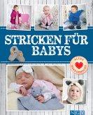 Stricken für Babys (eBook, ePUB)