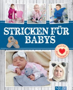 Stricken für Babys (eBook, ePUB)