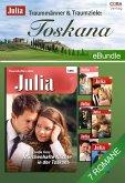 Traummänner & Traumziele: Toskana (eBook, ePUB)