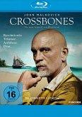 Crossbones - Die komplette 1. Staffel - 2 Disc Bluray