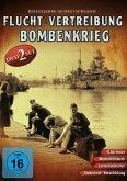 Flucht, Vertreibung, Bombenkrieg - 2 Disc DVD