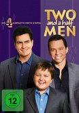 Two and a Half Men - Mein cooler Onkel Charlie - Die komplette 4. Staffel
