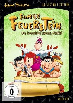 Familie Feuerstein - Staffel 2 - Alan Reed