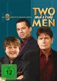 Two and a Half Men: Mein cooler Onkel Charlie - Die komplette sechste Staffel