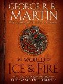 The World of Ice & Fire (eBook, ePUB)