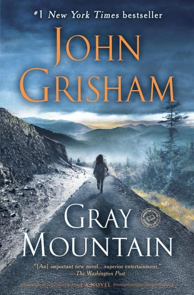 gray mountain john grisham epub