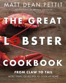 The Great Lobster Cookbook (eBook, ePUB)