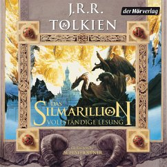 Das Silmarillion (MP3-Download) - Tolkien, J.R.R.
