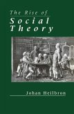 The Rise of Social Theory (eBook, PDF)