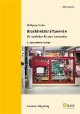 Blockheizkraftwerke. (eBook, PDF)