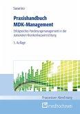 Praxishandbuch MDK-Management (eBook, ePUB)