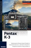 Foto Pocket Pentax K-3 (eBook, ePUB)