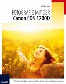 Fotografie mit der Canon EOS 1200D (eBook, PDF)