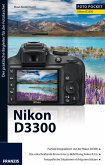 Foto Pocket Nikon D3300 (eBook, ePUB)