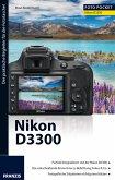 Foto Pocket Nikon D3300 (eBook, ePUB)