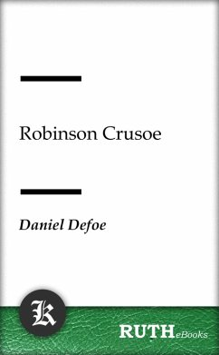 Robinson Crusoe (eBook, ePUB) - Defoe, Daniel