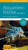 Aquarienfische von A bis Z (Mängelexemplar)